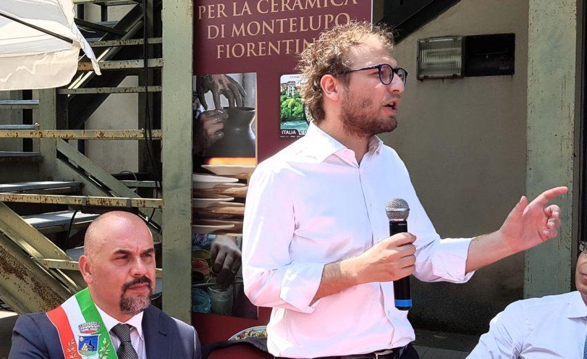 17/06/17 - Luca Lotti Ceramica Montelupo Fiorentino