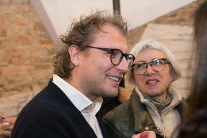Inaugurazione comitato Luca Lotti a Montelupo