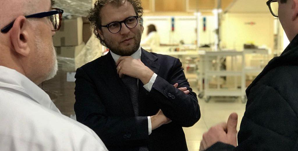 Luca Lotti - In ascolto