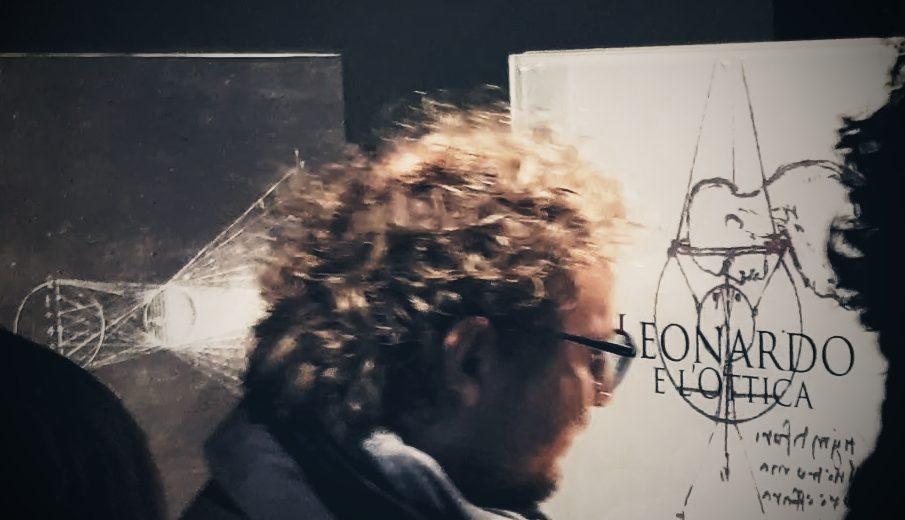 Luca Lotti - Museo Leonardo Da Vinci
