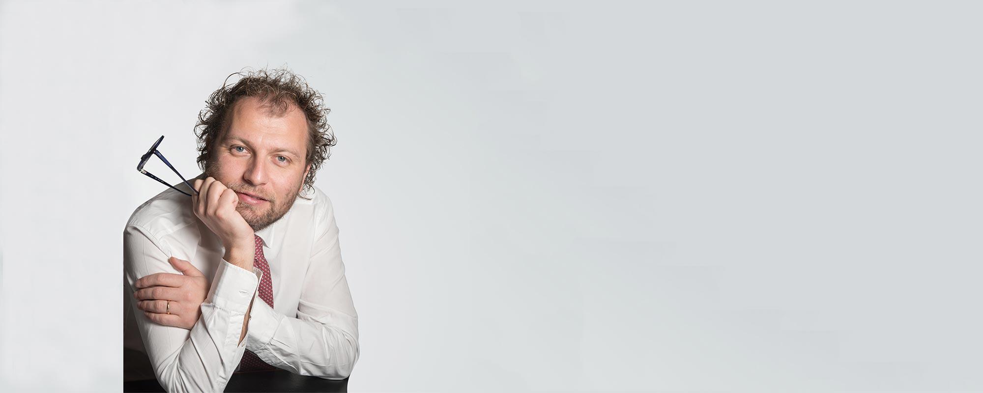 Luca Lotti - Insieme per il futuro